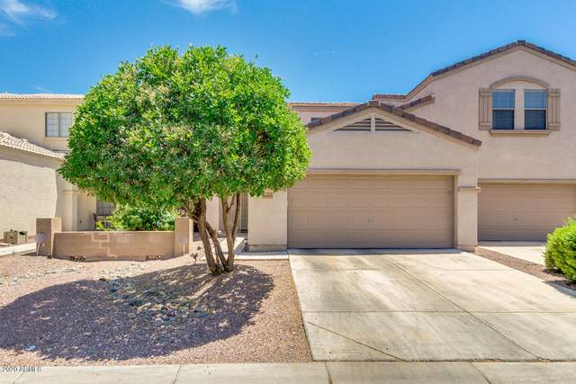 7043 W Lincoln Street, Peoria, AZ 85345 (MLS #6152714) :: CANAM Realty Group