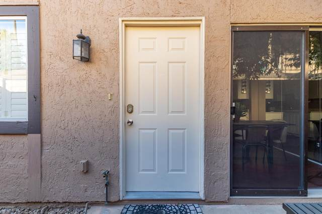 1105 N 84TH Place, Scottsdale, AZ 85257 (MLS #6152724) :: Budwig Team | Realty ONE Group