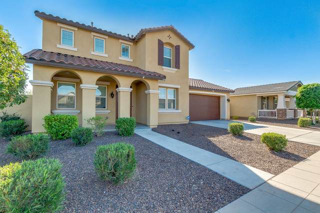 15265 W Wethersfield Road, Surprise, AZ 85379 (MLS #6152734) :: NextView Home Professionals, Brokered by eXp Realty