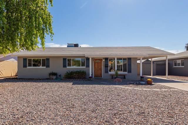 1301 W 6TH Street, Tempe, AZ 85281 (MLS #6152737) :: The Daniel Montez Real Estate Group