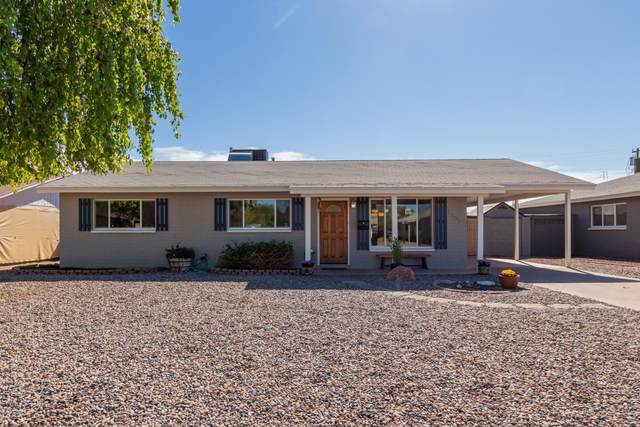 1301 W 6TH Street, Tempe, AZ 85281 (MLS #6152737) :: Walters Realty Group