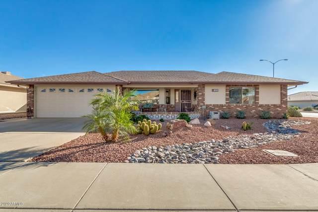 11405 E Neville Avenue, Mesa, AZ 85209 (MLS #6152749) :: Long Realty West Valley