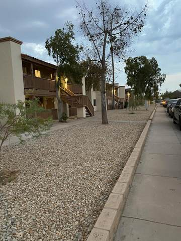 4325 N 21ST Drive #3, Phoenix, AZ 85015 (MLS #6152751) :: The Garcia Group