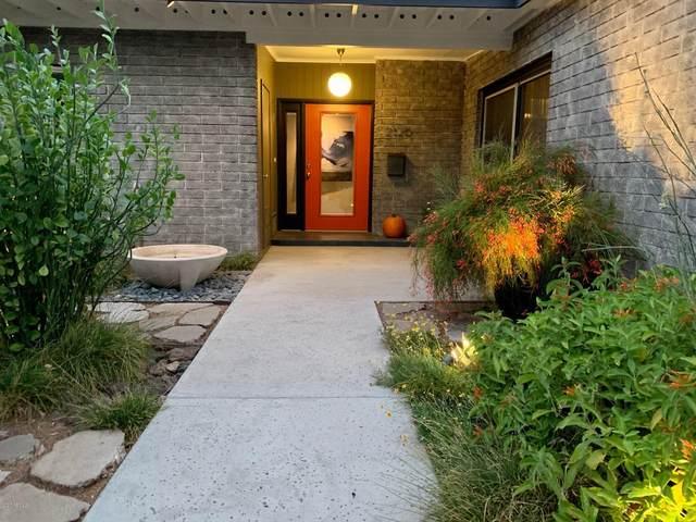 2126 S La Rosa Drive, Tempe, AZ 85282 (MLS #6152759) :: Arizona 1 Real Estate Team
