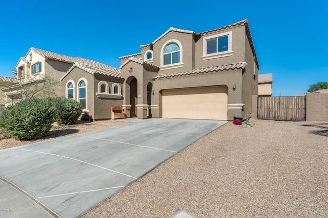 24732 W Wedgewood Avenue, Buckeye, AZ 85326 (MLS #6152770) :: The Everest Team at eXp Realty