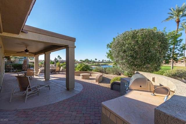 17328 W Calistoga Drive, Surprise, AZ 85387 (MLS #6152776) :: neXGen Real Estate