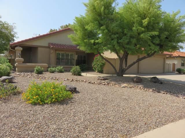 13016 S 42ND Street, Phoenix, AZ 85044 (MLS #6152781) :: The Garcia Group