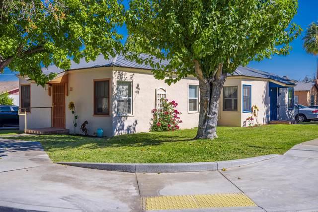 189 N Jefferson Street, Wickenburg, AZ 85390 (MLS #6152788) :: Brett Tanner Home Selling Team