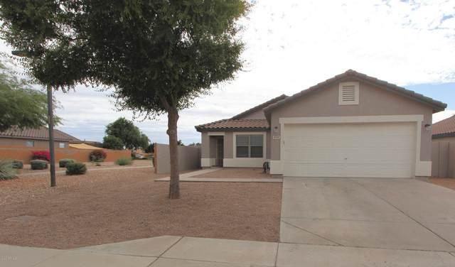 8533 E Desert Lane, Mesa, AZ 85209 (MLS #6152789) :: Arizona 1 Real Estate Team