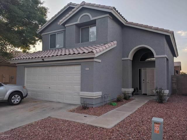 4927 W Tonto Road, Glendale, AZ 85308 (MLS #6152790) :: Budwig Team   Realty ONE Group