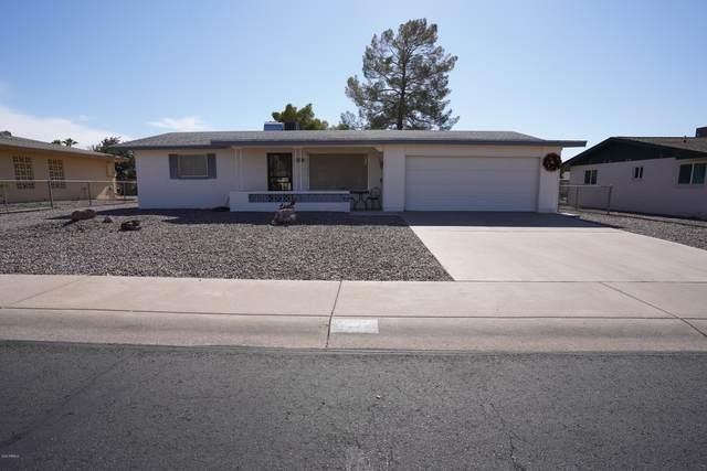 6537 E El Paso Street, Mesa, AZ 85205 (MLS #6152793) :: ASAP Realty