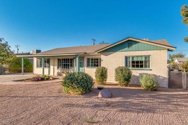1116 E 11TH Street, Casa Grande, AZ 85122 (MLS #6152797) :: Brett Tanner Home Selling Team