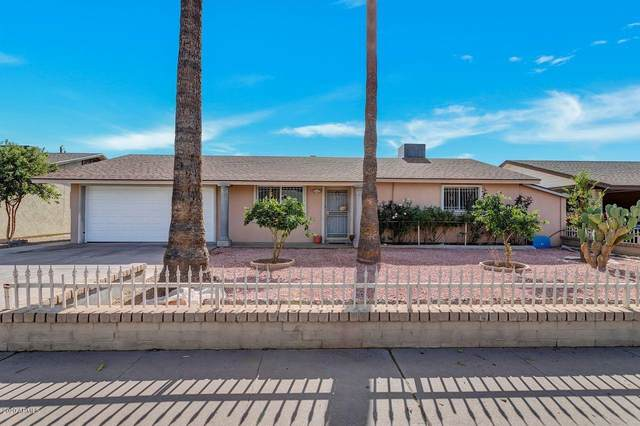 3945 W Las Palmaritas Drive, Phoenix, AZ 85051 (MLS #6152816) :: Midland Real Estate Alliance