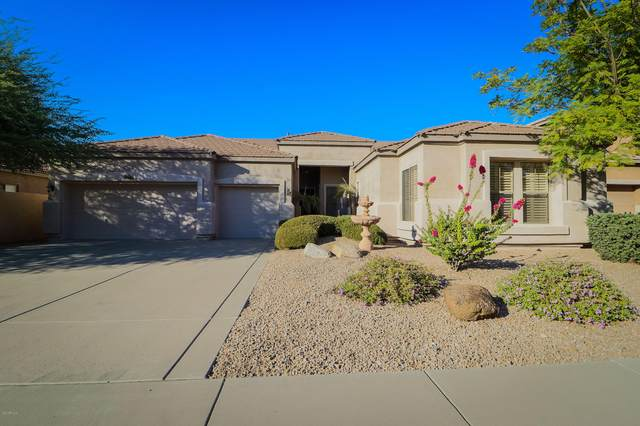4044 E Desert Forest Trail, Cave Creek, AZ 85331 (MLS #6152818) :: West Desert Group | HomeSmart
