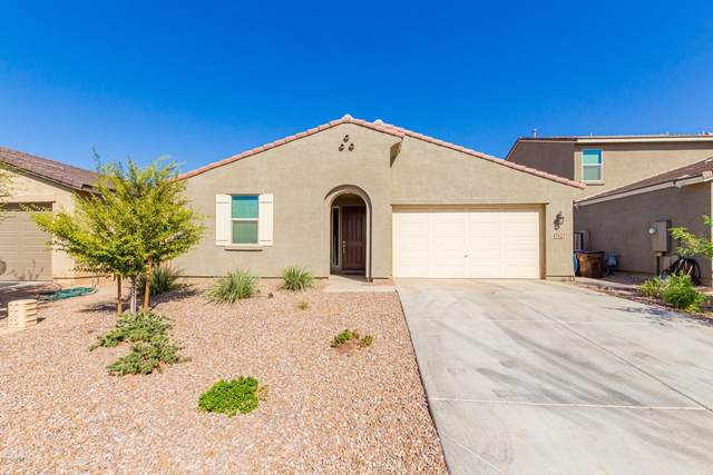 762 W Carlsbad Drive, San Tan Valley, AZ 85140 (MLS #6152821) :: Midland Real Estate Alliance
