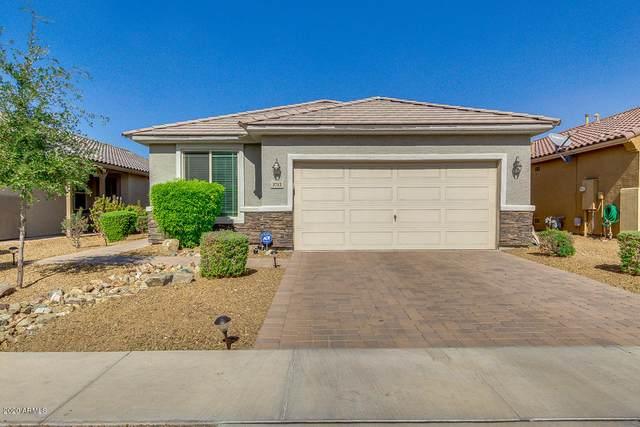 3712 E Sophie Lane, Phoenix, AZ 85042 (MLS #6152827) :: Yost Realty Group at RE/MAX Casa Grande