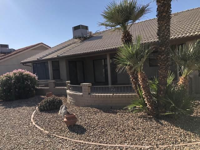14134 W Pennystone Drive, Sun City West, AZ 85375 (MLS #6152828) :: Service First Realty
