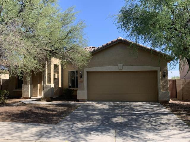 15619 N 168TH Avenue, Surprise, AZ 85388 (MLS #6152830) :: The J Group Real Estate | eXp Realty