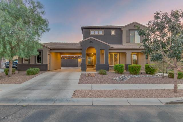 22273 E Arroyo Verde Court, Queen Creek, AZ 85142 (MLS #6152837) :: West Desert Group | HomeSmart