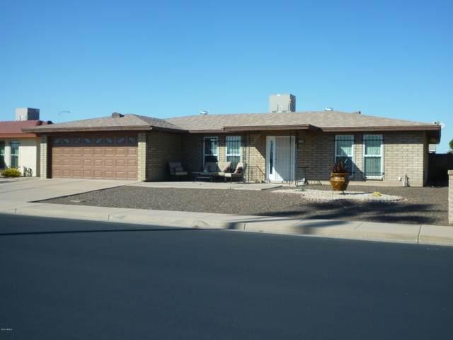 4560 E Dolphin Avenue, Mesa, AZ 85206 (MLS #6152843) :: Arizona 1 Real Estate Team