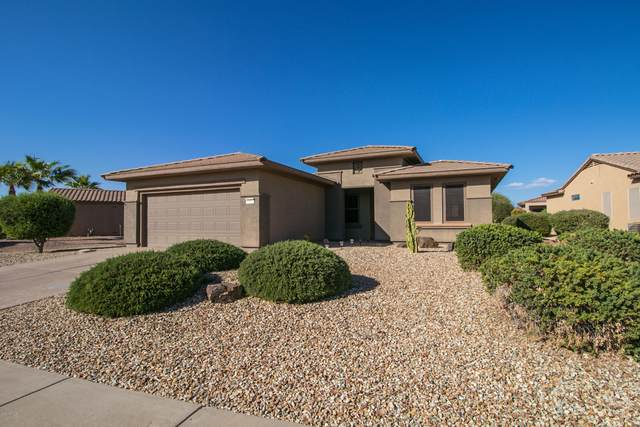 17832 W Calistoga Drive, Surprise, AZ 85387 (MLS #6152844) :: Homehelper Consultants