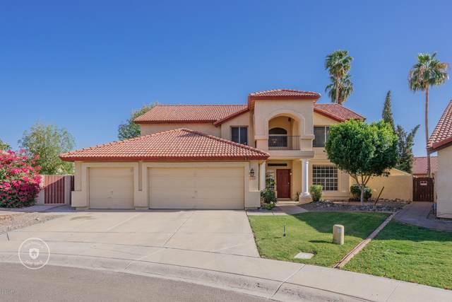 11325 W Crimson Lane, Avondale, AZ 85392 (MLS #6152852) :: Arizona 1 Real Estate Team