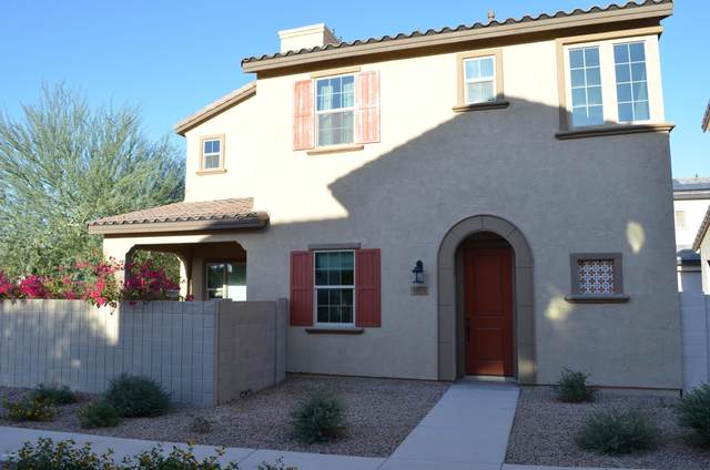14970 W Virginia Avenue, Goodyear, AZ 85395 (MLS #6152867) :: My Home Group