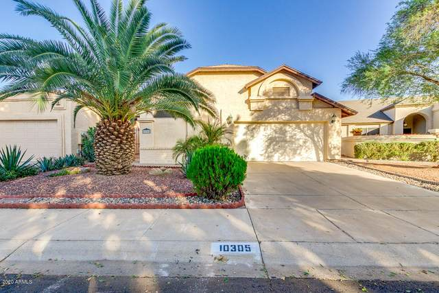 10305 N 65TH Drive, Glendale, AZ 85302 (MLS #6152870) :: CANAM Realty Group