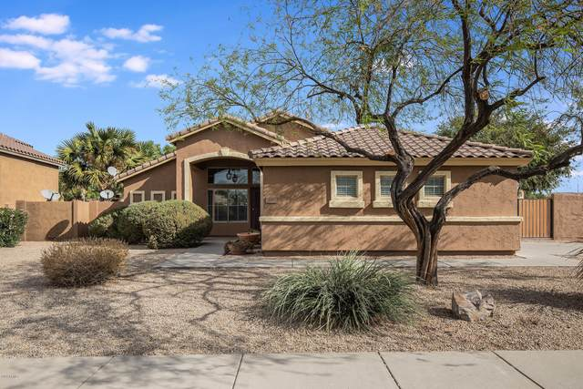 652 W Canary Way, Chandler, AZ 85286 (MLS #6152872) :: The Carin Nguyen Team