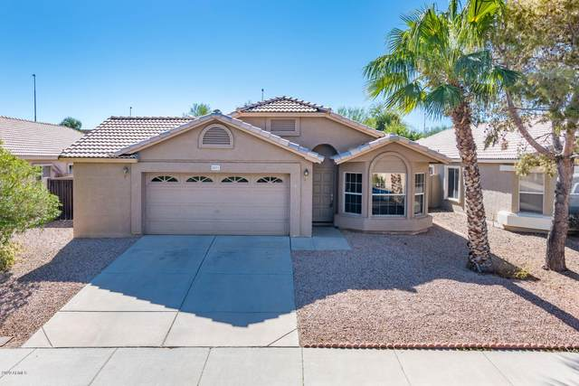 5231 W Pontiac Drive, Glendale, AZ 85308 (MLS #6152873) :: John Hogen | Realty ONE Group