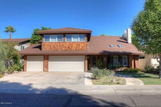 930 E Morningstar Lane, Tempe, AZ 85283 (MLS #6152879) :: Brett Tanner Home Selling Team