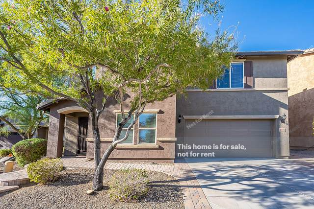 1960 W Black Hill Road, Phoenix, AZ 85085 (MLS #6152880) :: West Desert Group | HomeSmart