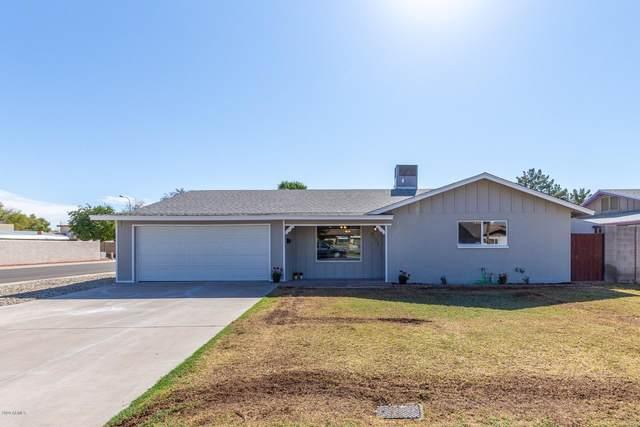 2151 E Fremont Drive, Tempe, AZ 85282 (MLS #6152887) :: Homehelper Consultants