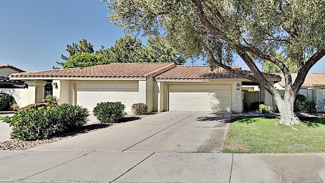 1086 E Mcnair Drive, Tempe, AZ 85283 (MLS #6152900) :: Homehelper Consultants