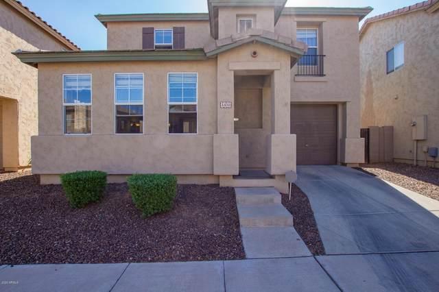 1431 E Romley Avenue, Phoenix, AZ 85040 (MLS #6152904) :: Yost Realty Group at RE/MAX Casa Grande