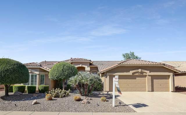 8908 W Wescott Drive, Peoria, AZ 85382 (MLS #6152923) :: Selling AZ Homes Team