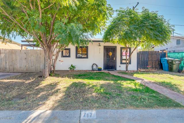 717 E Sunnyslope Lane, Phoenix, AZ 85020 (MLS #6152924) :: NextView Home Professionals, Brokered by eXp Realty