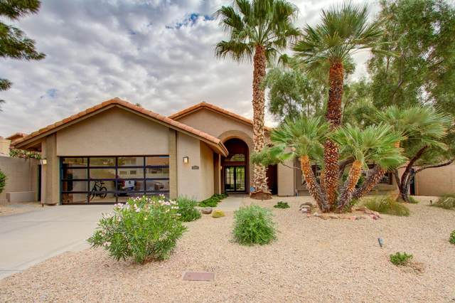 15225 N 49TH Street, Scottsdale, AZ 85254 (MLS #6152928) :: John Hogen | Realty ONE Group