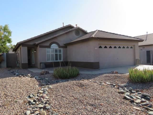 5749 E Glade Avenue, Mesa, AZ 85206 (MLS #6152929) :: Midland Real Estate Alliance