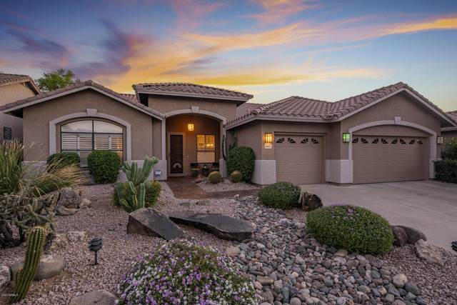 4617 E Maya Way, Cave Creek, AZ 85331 (MLS #6152932) :: The AZ Performance PLUS+ Team