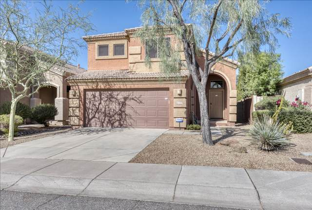 5002 E Roberta Drive, Cave Creek, AZ 85331 (MLS #6152939) :: ASAP Realty