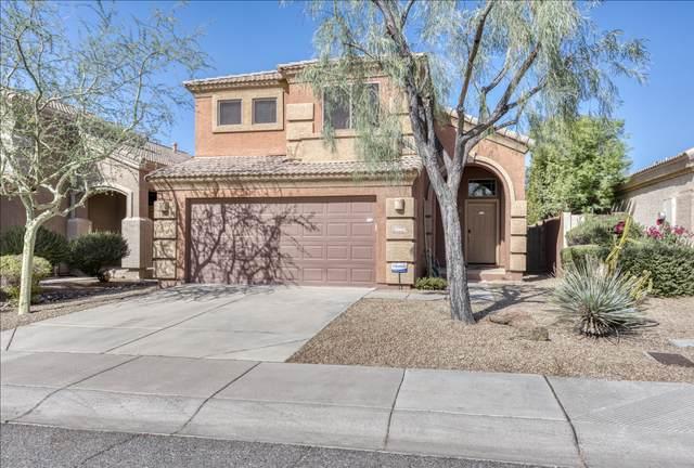 5002 E Roberta Drive, Cave Creek, AZ 85331 (MLS #6152939) :: The Dobbins Team