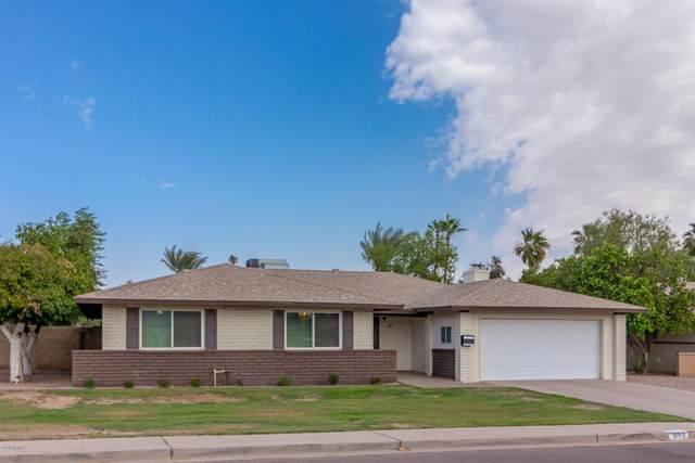 910 E Watson Drive, Tempe, AZ 85283 (MLS #6152943) :: Homehelper Consultants