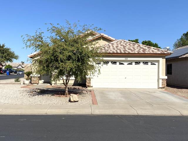 15020 W Country Gables Drive, Surprise, AZ 85379 (MLS #6152947) :: Homehelper Consultants