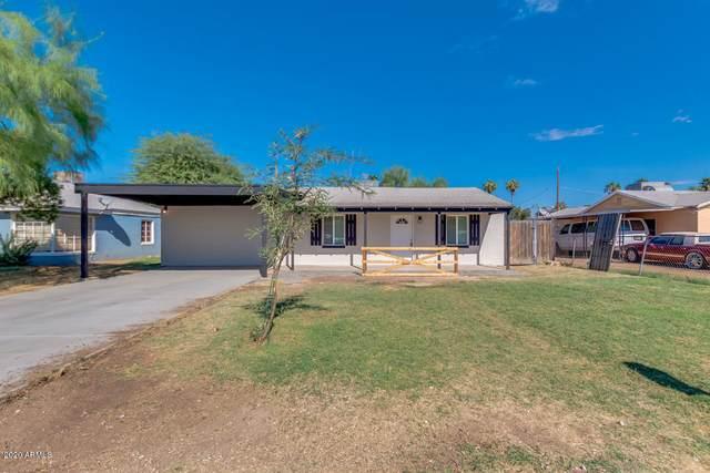 2120 E Parkway Drive, Phoenix, AZ 85040 (MLS #6152948) :: Yost Realty Group at RE/MAX Casa Grande