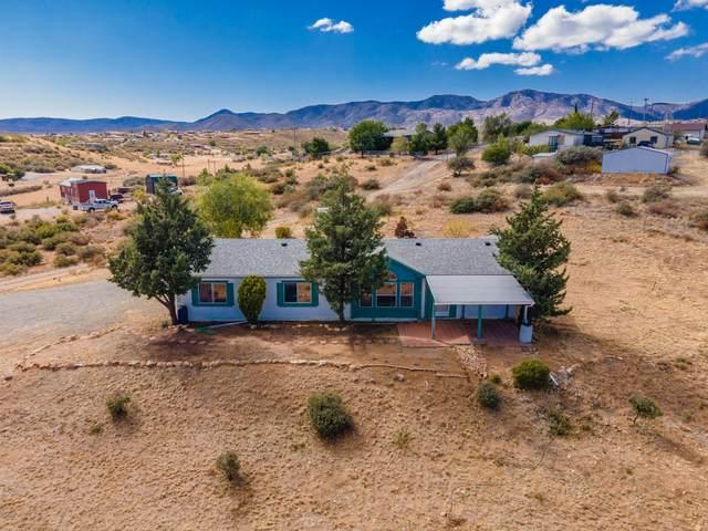 460 S Martha Way, Dewey, AZ 86327 (#6152951) :: Long Realty Company