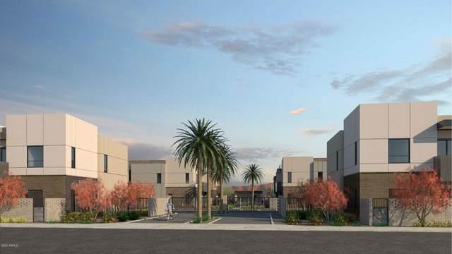 901 S Smith Road #1042, Tempe, AZ 85281 (MLS #6152957) :: Homehelper Consultants