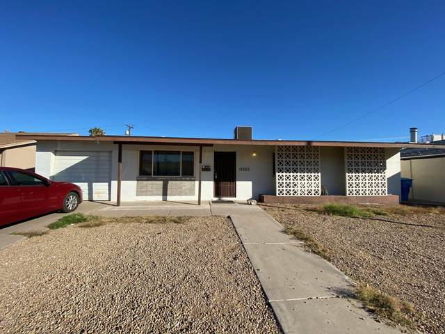 2524 W Dahlia Drive, Phoenix, AZ 85029 (MLS #6152971) :: The Carin Nguyen Team