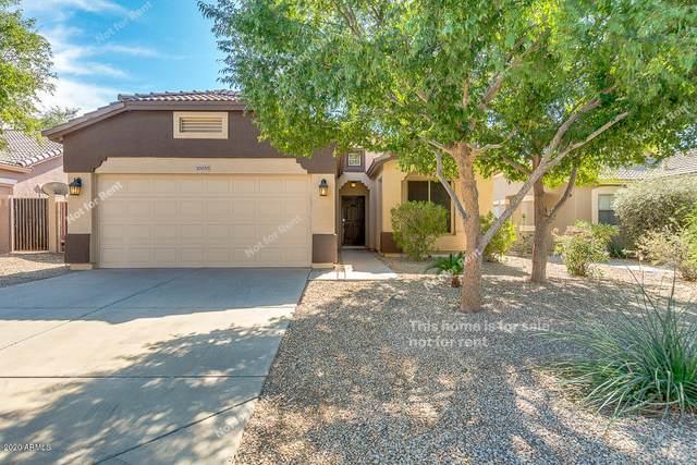 10055 E Kilarea Avenue, Mesa, AZ 85209 (MLS #6152977) :: The J Group Real Estate   eXp Realty