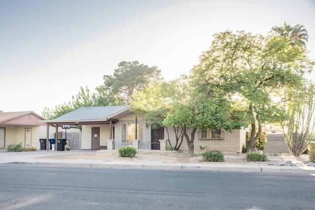 5604 S College Avenue, Tempe, AZ 85283 (MLS #6152982) :: The W Group